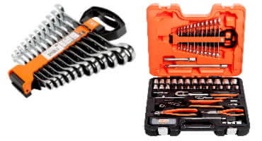 Featured Tool Sets