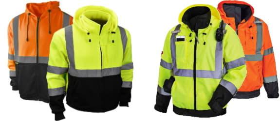 Winter Safety Supplies